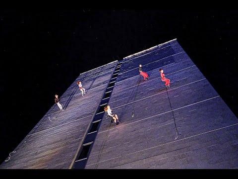 Vertical Dance City Tour - Il Posto reel<br><br>Ve...