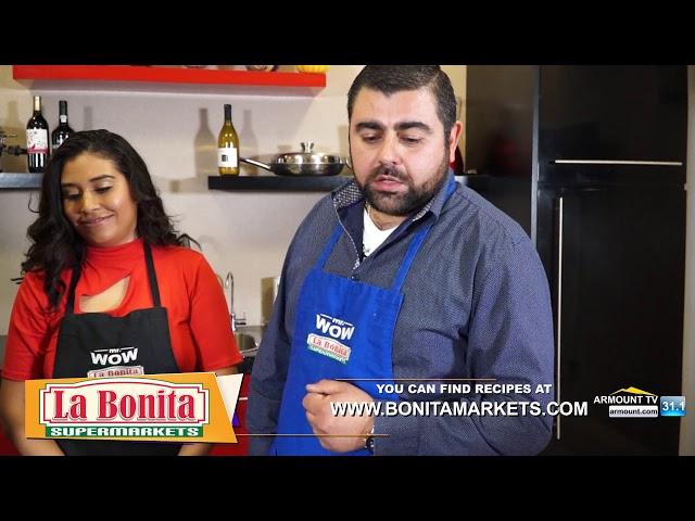 Good Morning La Bonita Segment 16