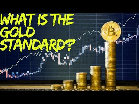 Origins of Money - First Form of Quantitative Easing and the Gold Standard Part 3