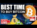 Best Time To Buy Bitcoin (Institutions Still Pouring Money In)