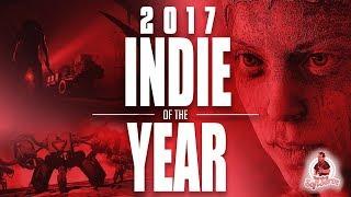 15 BEST Indie Games of 2017!!