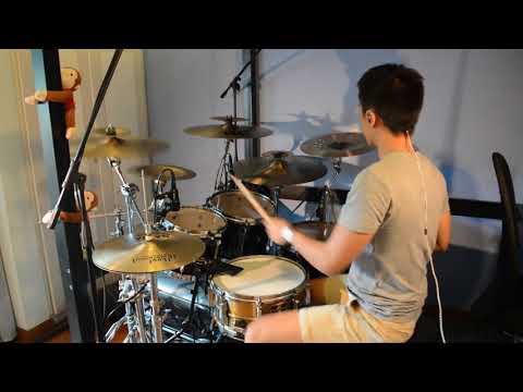 August Burns Red - Carbon Copy - Drum...