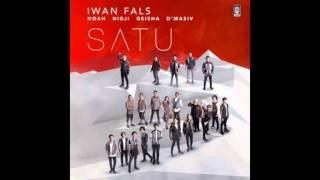 NOAH feat Iwan Fals - Yang Terlupakan (iTunes)