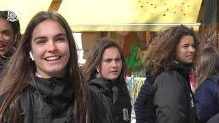 ¡Acompaña a nuestra Sub-17 en su visita a Gotemburgo! thumbnail