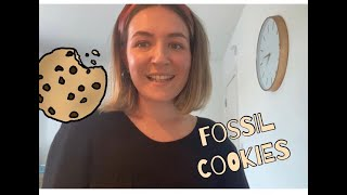 HAPPY MONDAY 30th MARCH - FOSSILS