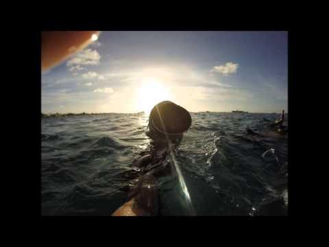 Beautiful Marshall Islands