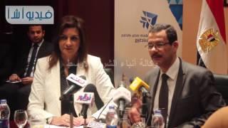 د أحمد درويش يوجه الشكر لوكالة أ ش أ علي استضافتها للمؤتمر الوطني لعلماء مصر بالخارج