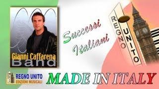 Orchestra Gianni Caffarena - Sangue e arena