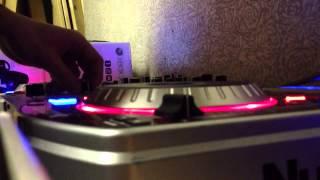 DJ WIGGY LIVE MIX DRUM N BASS 2012