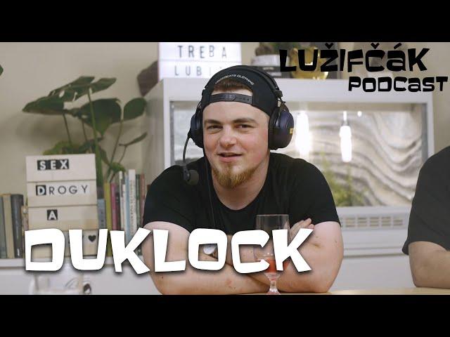 Lužifčák #21 Duklock
