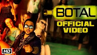 Botal | Indeep Bakshi | Official Video | Party Song