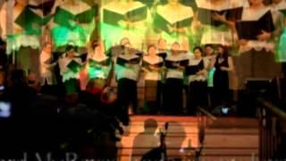 Simbang Gabi - Madrigal Alumni & Friends in Joey Albert's 'Christmas from Homeland' 12/3/2010
