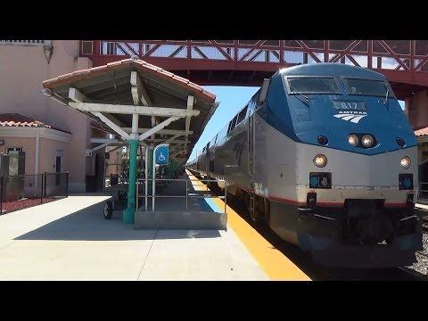 Return To West Palm Beach Station