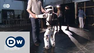 Die spannendsten humanoiden Roboter | Shift