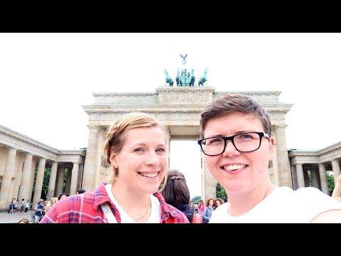 The Best Of FREE In Berlin, Germany