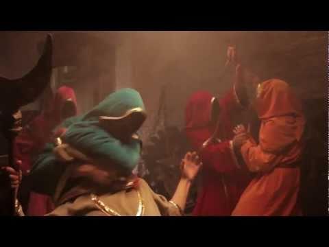Magicka PVP Trailer