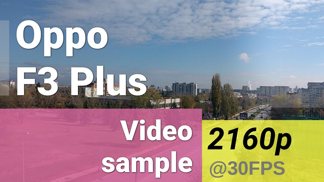 Oppo F3 Plus review: Double take: Camera