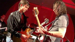 Steve Vai & Francisco Tomás Jamming on Frank Zappa