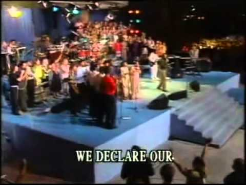 Who Is There Like You Father We Declare