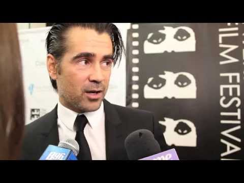 Colin Farrell At The 50th Chicago International Film Festival
