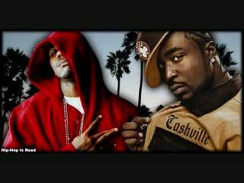 Young Buck & The Game - The Taped Conversation G-Unot Remix