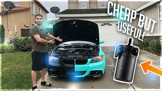 THIS MOD COULD SAVE YOUR ENGINE!