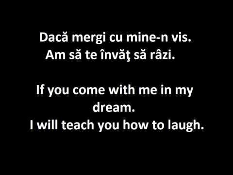 O-Zone - Despre tine (Romanian and English lyrics)
