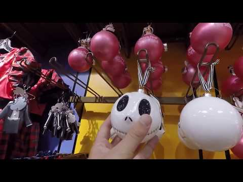 Shopping tours 2017: Disney Character Warehouse Vineland Ave Lake Buena Vista Orlando