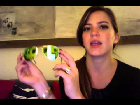 ray ban aviator sunglasses review  ray ban flash mirror aviators rb3025 sunglasses review & guide