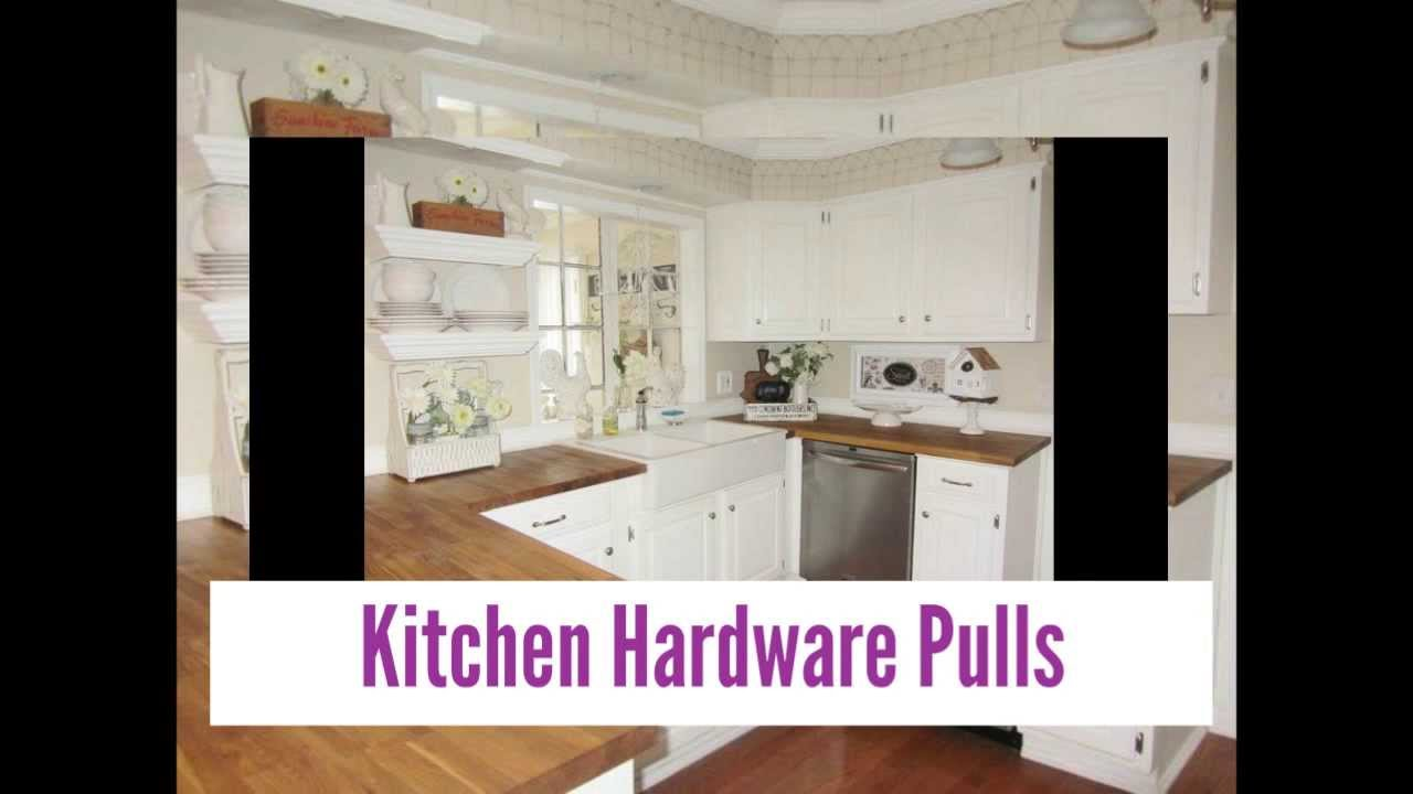 Good Kitchen Hardware Pulls - YouTube