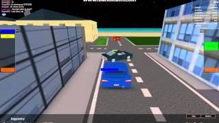 ROBLOX: DriveBlox Unlimited Walk-Through/Gameplay HD 720p Part 1