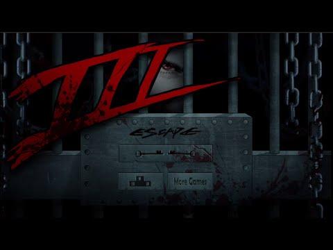 Escape 3 Morgue The Last Hurrah - Walkthrough