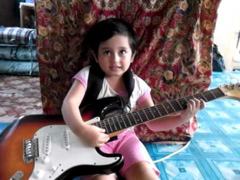 Hanya dalam lagu guitar cover by azry
