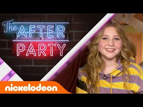 Henry Danger: The After Party | Car Trek 🚗 | Nick