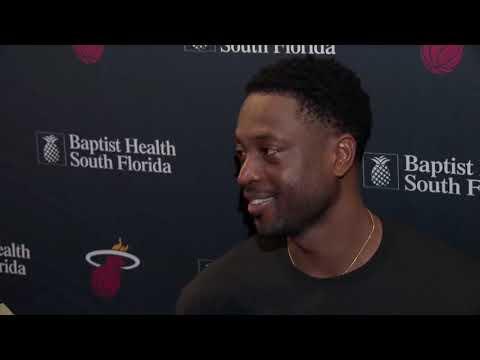 PREGAME REPORT: Miami Heat 11/20/2018