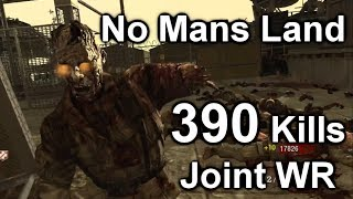 No Mans Land 390 kills joint world record W/ Matomaster21 & pumpkinspice