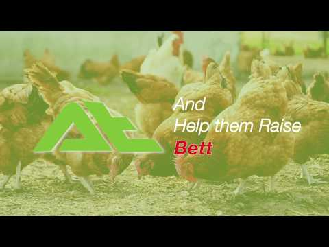 Aeon Agri Tech - Corporate Video
