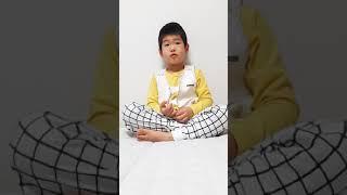 구구단 3단ㅡ지혁 시리즈 2탄