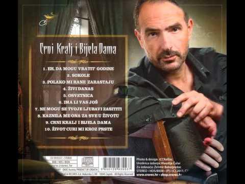 Dražen Zečić - Život curi mi kroz prste - 2011
