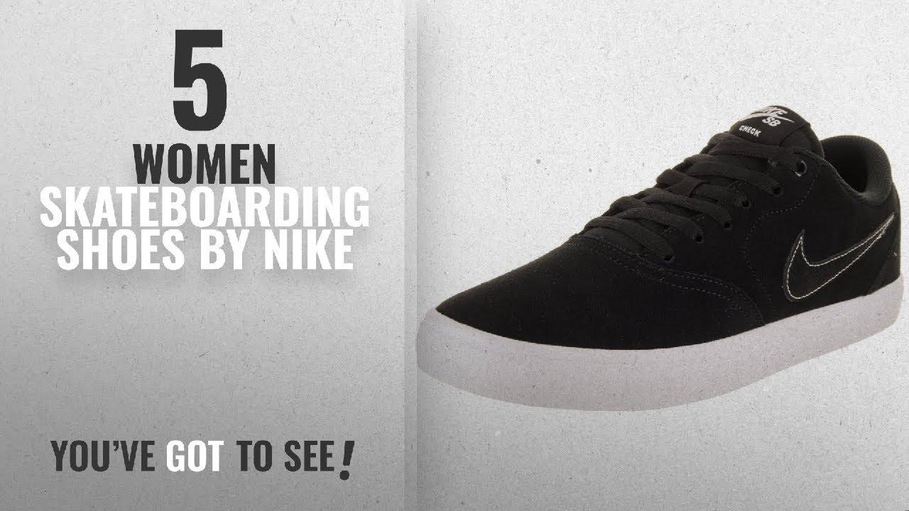 4c663a5c48b Top 5 Nike Women Skateboarding Shoes  2018   NIKE Unisex SB Check ...