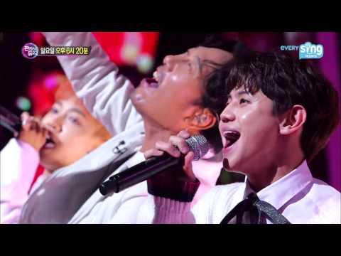 everysing SBS 판타스틱 듀오 2 - 이문세X하이라이트의 &39;봄바람&39; 풀버전 공개