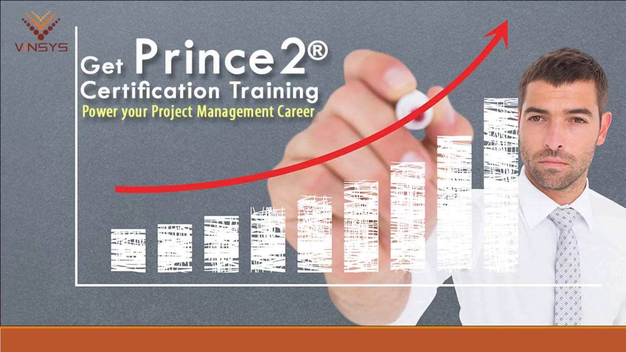 Prince2 Certification Training In Delhi Youtube