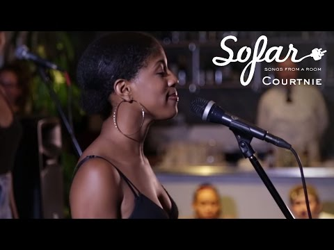Courtnie - Heart's Desire | Sofar NYC
