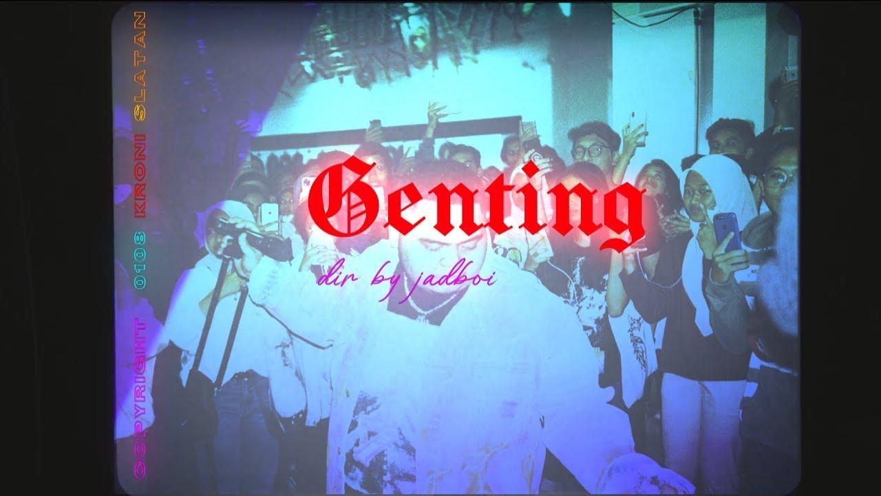 GARD WUZGUT - Genting feat. Offgrid (dir. by jadb0i)
