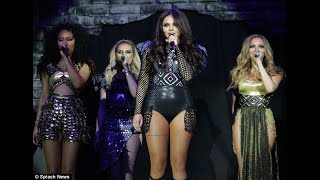 Little Mix: Covers and New Versions of Songs performed using New Studio Vocals