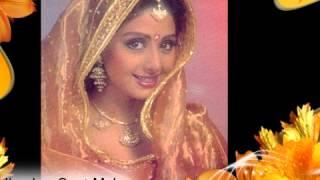 Kumar Sanu, Sadhana Sargam - Dil Pe Tere Pyar Ka Paigham Likh Doon - Jhankar Remix