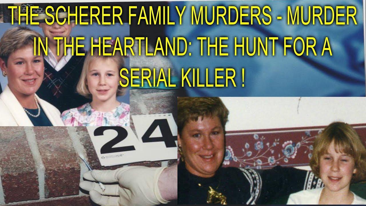 Scherer Murders