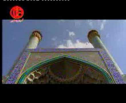 Esfahan My City
