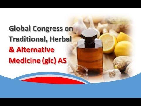 Global Congress on Traditional Herbal & Alternati #Herbalmedicine