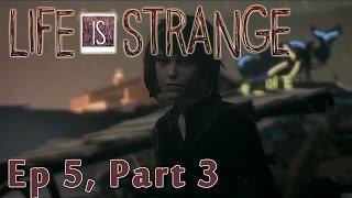 LIFE IS STRANGE: Polarized Part 3